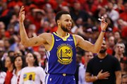 Warriors Complete Late Comeback to Defeat Raptors in Game 5