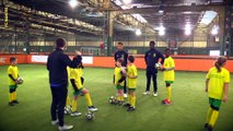 Stages Foot and Fun du FC Nantes