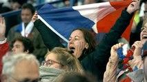 Coupe du Monde féminine de la FIFA - France Vs Norvège