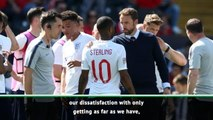 Nations League campaign a 'significant step' for England - Southgate