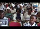 RTG- Célébration de la Pentecôte à l'église protestante Foi Victorieuse