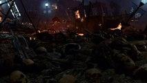 Gears 5 (E3 2019 Terminator Dark Fate Reveal)