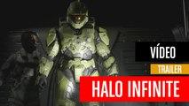 Halo Infinite - E3 2019