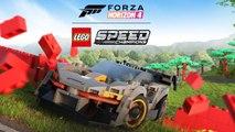 Forza Horizon 4 LEGO Speed Champions - Trailer de lancement E3 2019