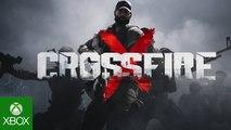 CrossfireX - Trailer d'annonce E3 2019