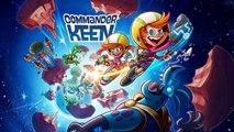 Commander Keen - Trailer d'annonce E3 2019