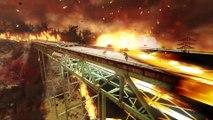 Fallout 76 - Trailer di lancio Nuclear Winter