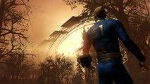 Fallout 76 - Mode Nuclear Winter (E3 2019)