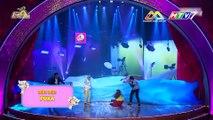 Chạy Đi Chờ Chi- Hari Won, Sam, Puka bất ngờ xuất hiện trong tập 9 - Running Man Việt Nam