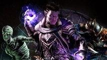 Elder Scrolls Legends Live Action Trailer | Bethesda Press Conference E3 2019