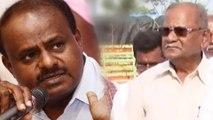 ಟ್ವೀಟ್ ಮಾಡಿದ ಸಿಎಂ ಎಚ್.ಡಿ.ಕುಮಾರಸ್ವಾಮಿ | Oneindia Kannada