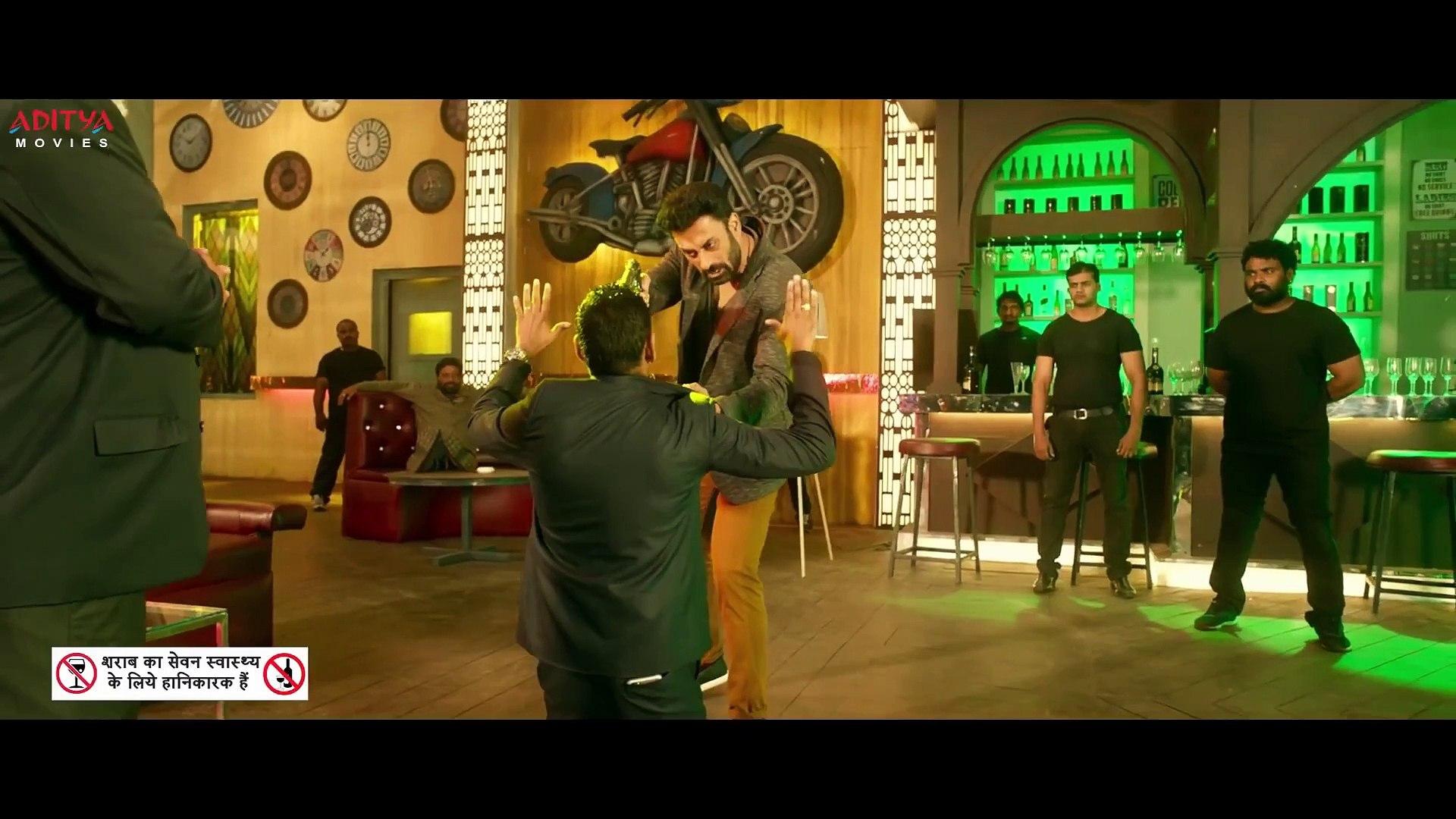Intelligent 2019 New Released Full Hindi Dubbed Movie ¦ Sai Dharam Tej ¦ Lavanya Tripathi part two (