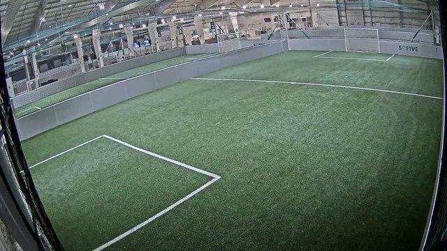 06/10/2019 00:00:01 - Sofive Soccer Centers Rockville - San Siro