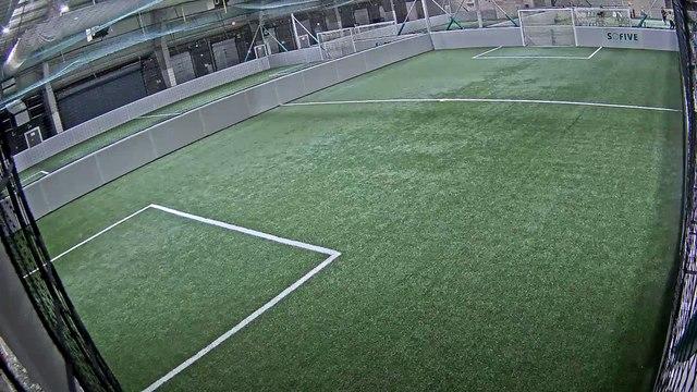 06/10/2019 00:00:02 - Sofive Soccer Centers Rockville - Anfield