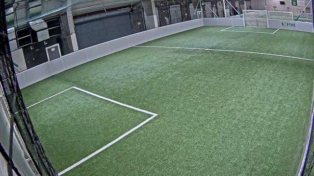 06/10/2019 00:00:01 - Sofive Soccer Centers Rockville - Maracana