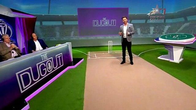 Australian legend Brett Lee explains fielding technique