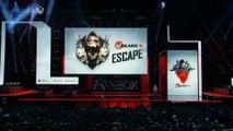 Gears of War 5 Escape Mode and Terminator Full Presentation Microsoft Xbox   E3 2019