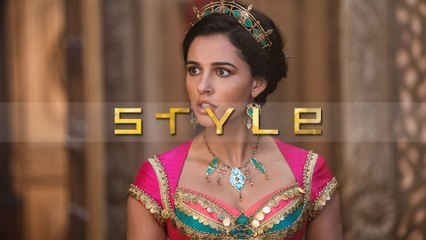 5 things you should know about naomi scott princess jasmine in disney s 2019 aladdin remake