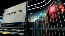 E3 2019 : premier trailer pour Ghostwire Tokyo