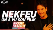 Mouv'13 Actu : Nekfeu, Rohff, Les Bleues