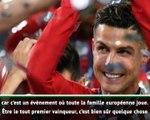 """Portugal - Santos : """"Notre victoire restera dans l'Histoire"""""""