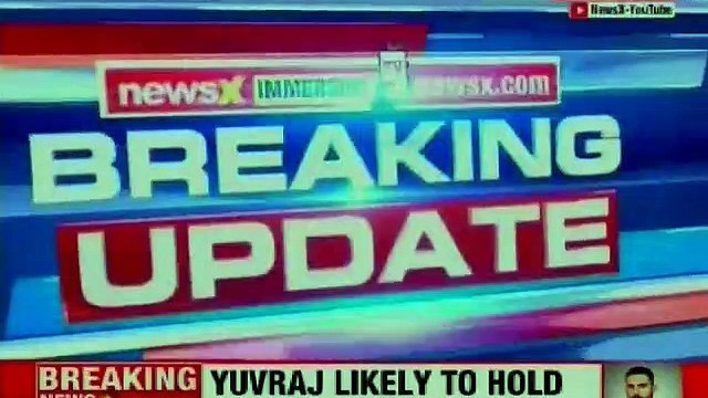 Yuvraj Singh Likely To Brief Media