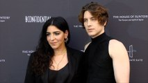 Cody Fern LA Confidential Magazine Impact Awards Red Carpet