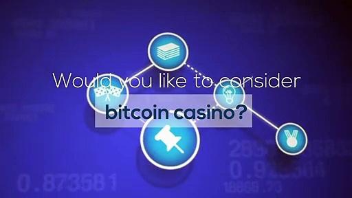 Bitcoin Casinos Online