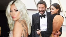 Lady Gaga Knew About Bradley Cooper & Irina Shayk's Relationship Struggle?