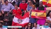 Roland-Garros : et de douze pour Nadal !