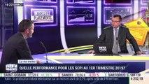 La vie immo: Quelle performance pour les SCPI au 1er trimestre 2019 ? - 10/06