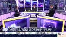 Idées de placements: Quel bilan pour Emmanuel Macron en termes de placements et de fiscalité des particuliers depuis ces deux ans au pouvoir ? - 10/06