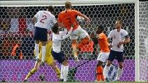 NETHERLANDS 3-1 ENGLAND   De Ligt Scores As England Crash Out!   #TheFootballSocial