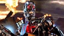 "GEARS 5 ""Terminator Dark Fate"" Trailer"