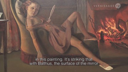 An Introduction to the Work of Balthus (7/12)