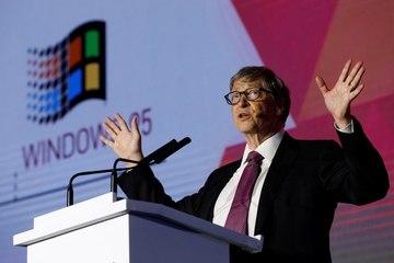 The Microsoft Story