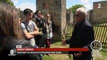 Haute-Vienne : hommage au village martyr d'Oradour-sur-Glane et à son dernier rescapé