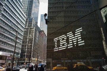 The IBM Story