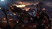 Gears 5 - Bande-annonce du contenu Terminator Dark Fate