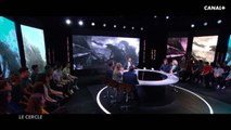 Débat sur Godzilla II - Roi des Monstres - Le cercle du 07/06