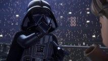 LEGO Star Wars : La Saga Skywalker - Vidéo d'annonce