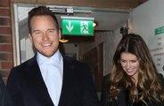 Chris Pratt and Katherine Schwarzenegger 'so blessed' to be married