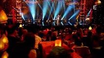 """Prestation de Alla Klyshta dans l'émission """"Le plus grand cabaret du monde"""" sur France 2 - VIDEO"""
