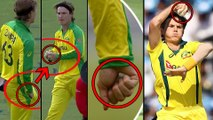 ICC Cricket World Cup 2019 : Aaron Finch Clarifies Amid Ball-Tampering Claims On Adam Zampa