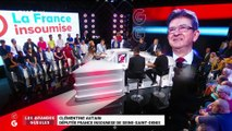 Le Grand Oral de Clémentine Autain, députée France insoumise de Seine-Saint-Denis – 10/06