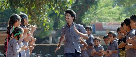 Sarkari Hi. Pra. Shaale, Kasaragodu - Official Trailer