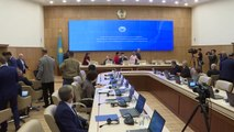 'Clear violation of freedoms' in Kazakhstan vote: OSCE