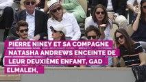PHOTOS. Roland-Garros 2019 : Iris Mittenaere, Gad Elmaleh, Marion Cotillard... L...