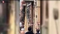 Esplosione a Rocca Di Papa: le testimonianze dalla strada | Notizie.it