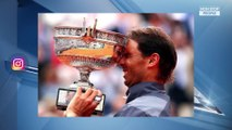 Roland-Garros : Rafael Nadal remporte sa douzième victoire, la Toile réagit